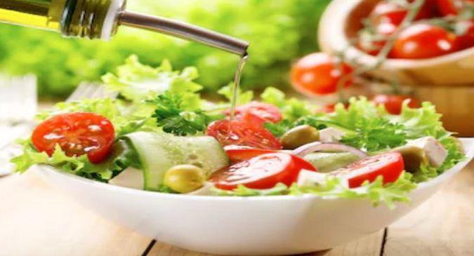salad eating health benefits 1