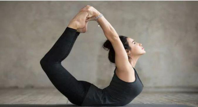 diabetes and yoga dhanurasana