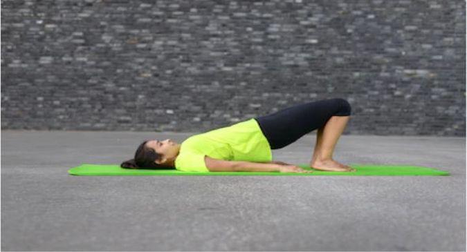 diabetes and yoga setubandhasan