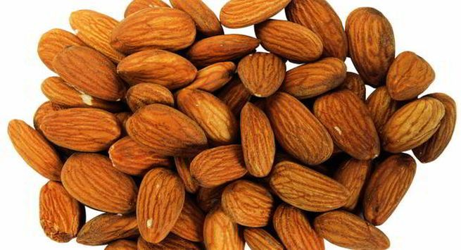 Almond gallery