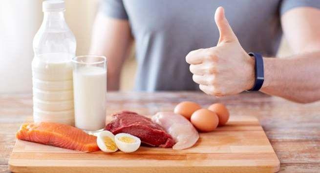 Benefits Of Eating Non Veg Food