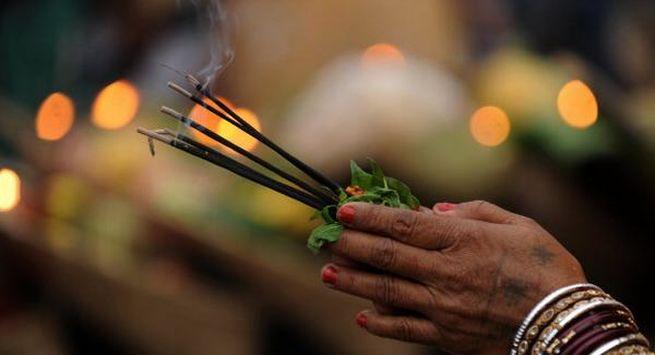 Fasting and pooja
