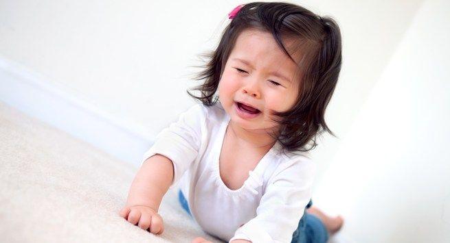 Kids tantrums