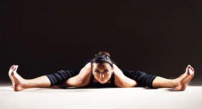 kurmasana-yoga