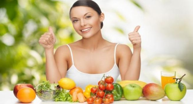Working women healthy habit 2