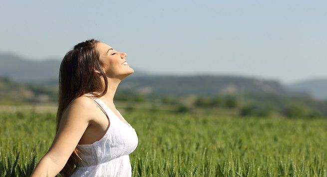 4 top tips for smooth breathing