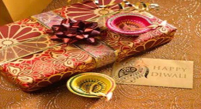 Diwali Healthy Gift