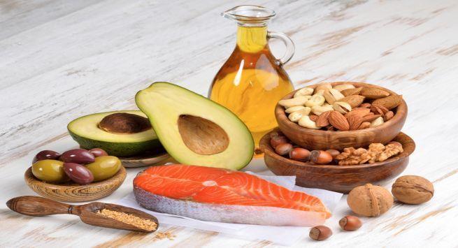 Fatty acids mental health
