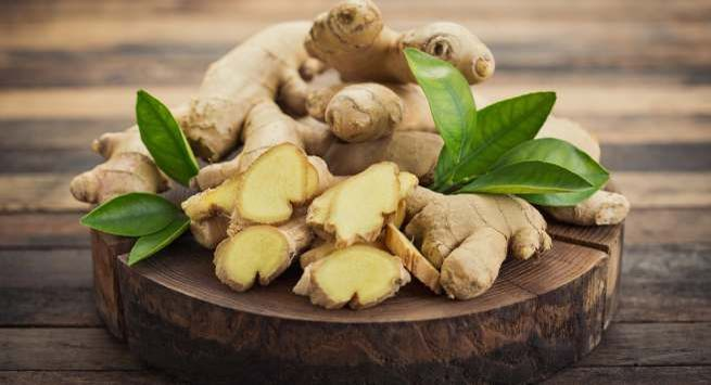 Ginger water benefits 2