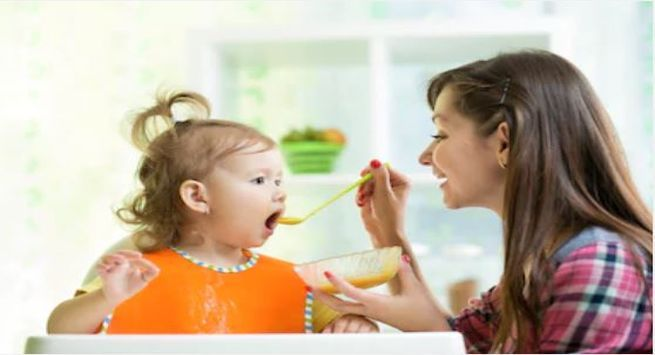 Foods to avoid for Babies 1