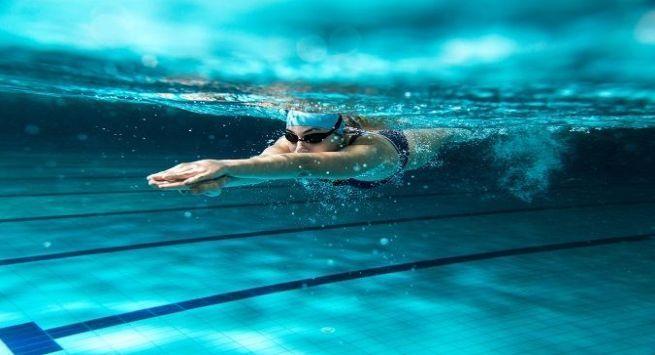 Top 4 health benefits of swimming