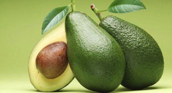 Avocado weight