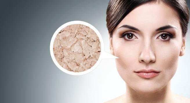 Cosmetics for winter season according to skin type 2