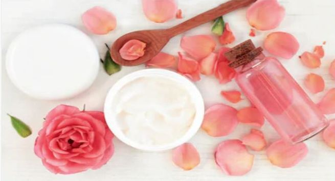 Herbal beauty product