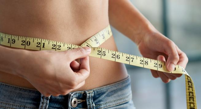 Some hormones responsible for weight loss 1