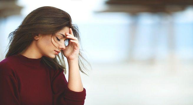 Stress psoriasis