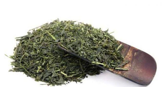 Japanese matcha tea 1