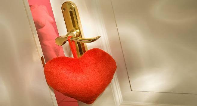 Extramarital affairs love