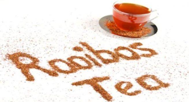 Rooibos Tea link between Weight Loss and diabetes
