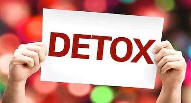 detoxify-body