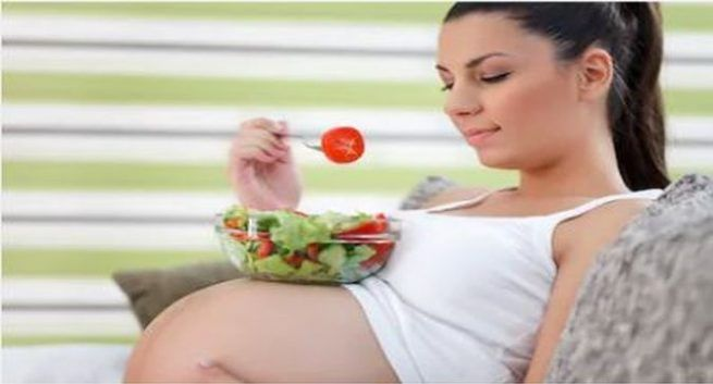 healthy eating habit during pregnancy 1