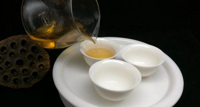 उलौंग चाय क्या है ?