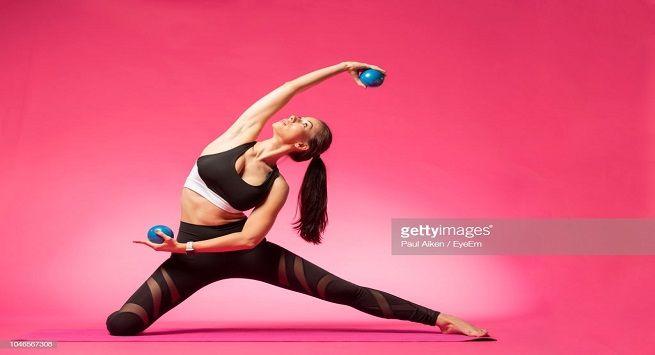 Full body exercise