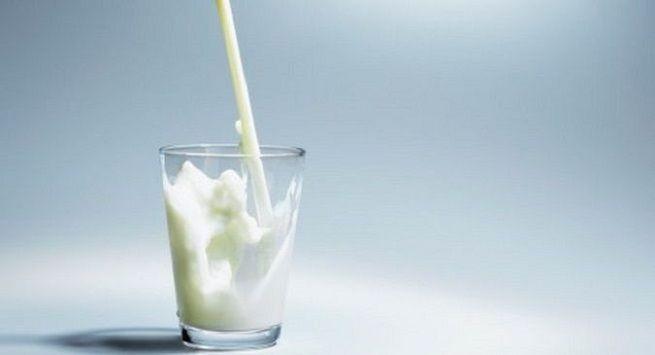 Skimmed milk 1