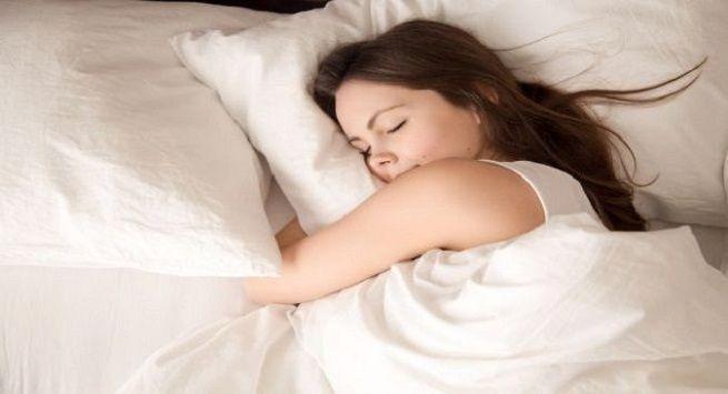 Sleeping more 3