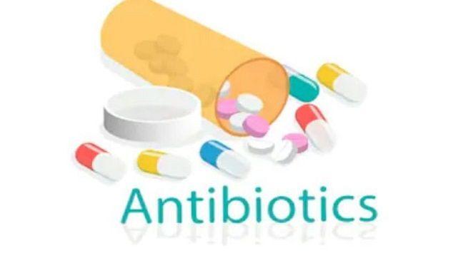Antibiotics test