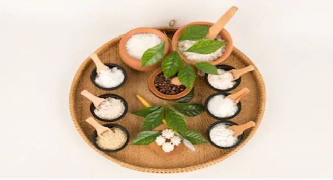 Camphor benefits