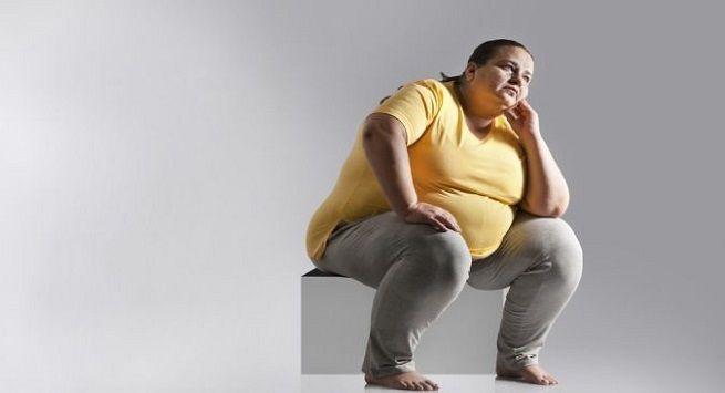 Obesity depression