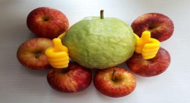 Anti diabetes fruit