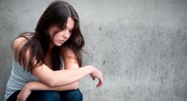 Depression in women 2