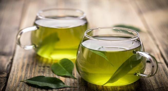 Green tea 1 1