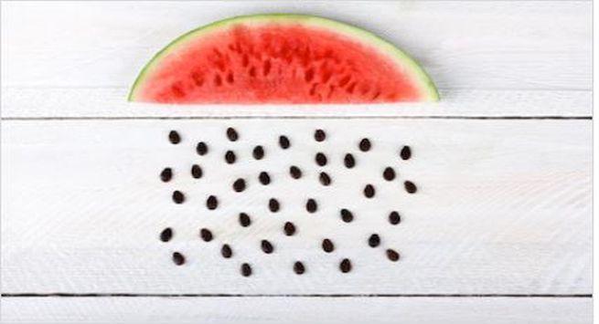 Watermelon seeds benefits