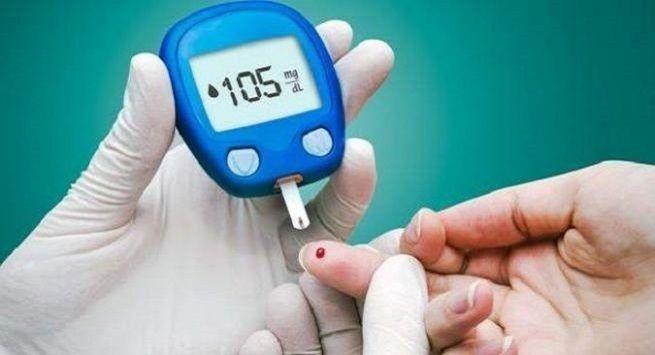 Blood sugar levels 1