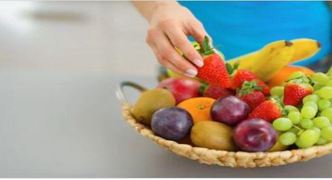 Calcium rich Fruits for Pregnant women 1