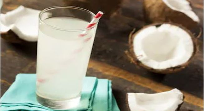 Coconut water and its milk benefits 2