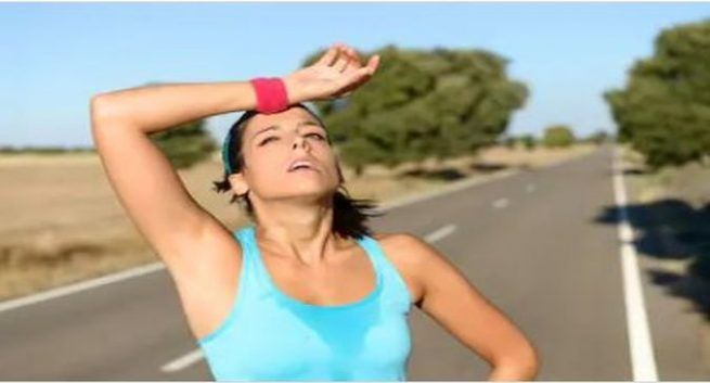heat stroke symptoms and cure 1