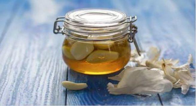 Honey garlic benefits 1
