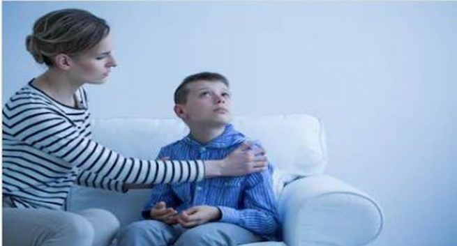 tips to take care of autistic child