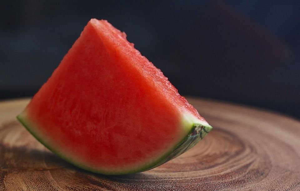 Watermelon for summer