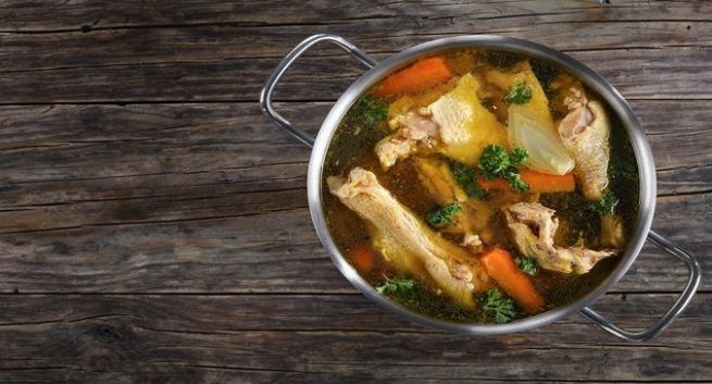 Bone-Broth