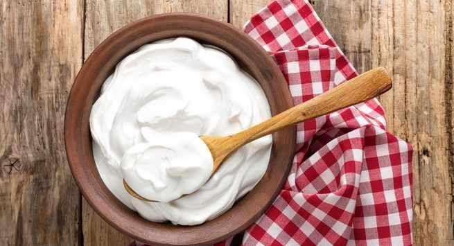 Yoghurt 1