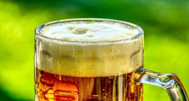 alcohol and diet tips