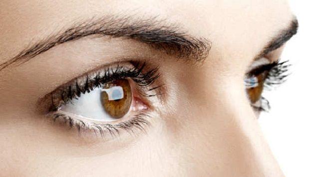 Eye probelms