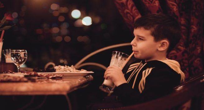 What children should not eat in summer