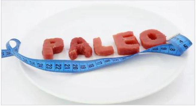 Paleo diet for weight loss 1