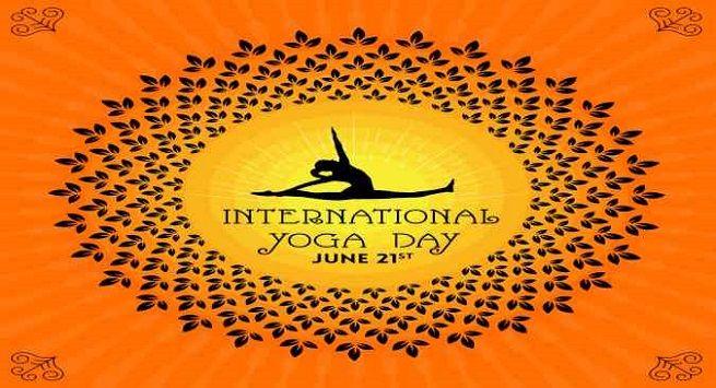 Yoga day